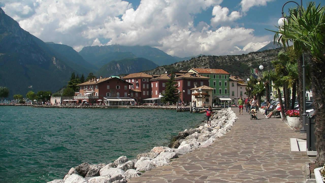 Villa Monte Gardasee